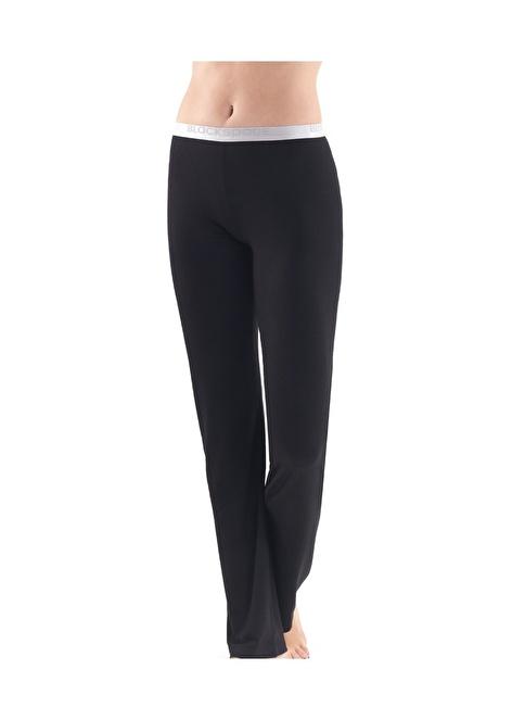 Blackspade Kadın Pantolon Siyah